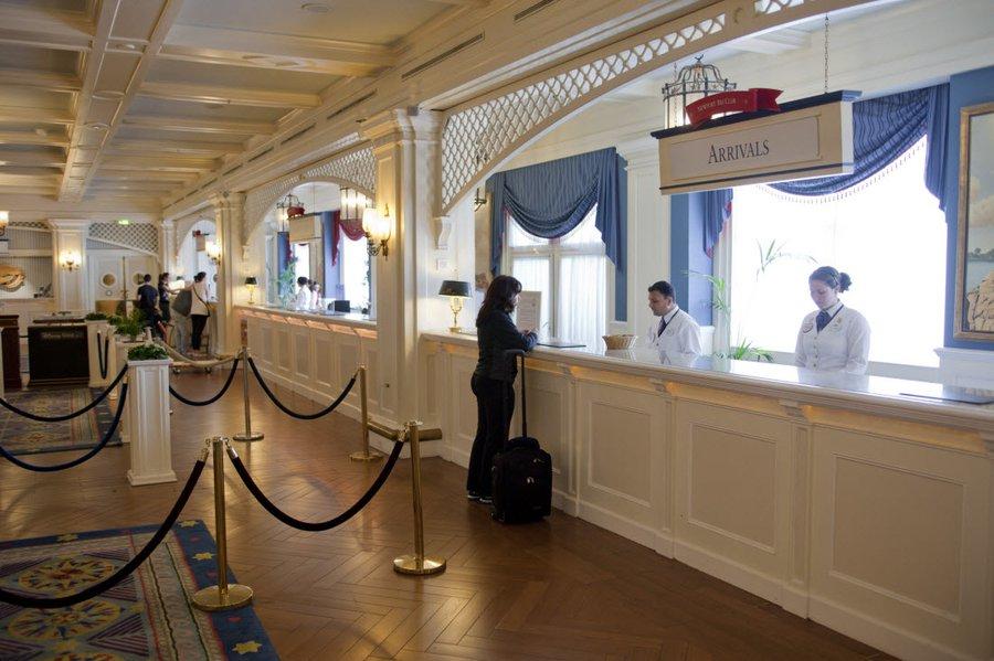newport bay arrivals check-in
