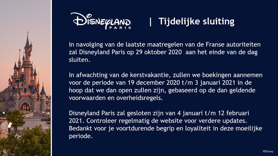 dlp closed nl