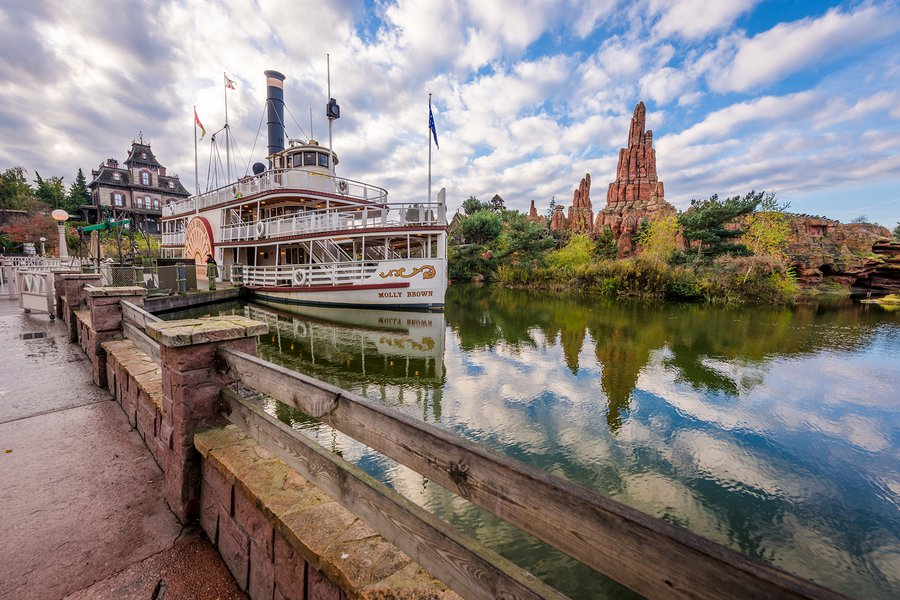 thunder mesa riverboat