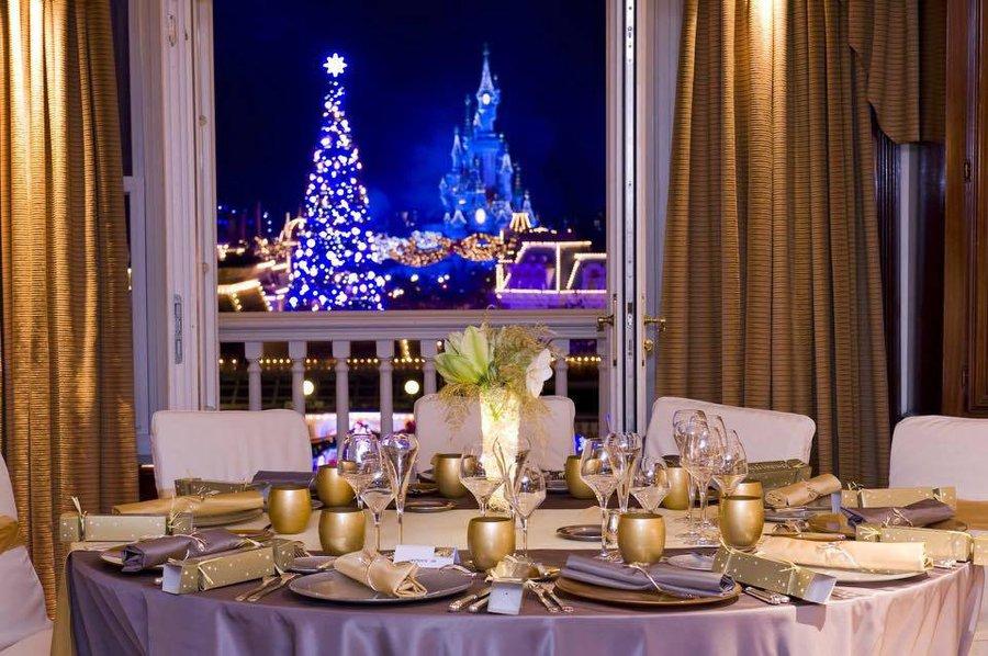 kerst dinner