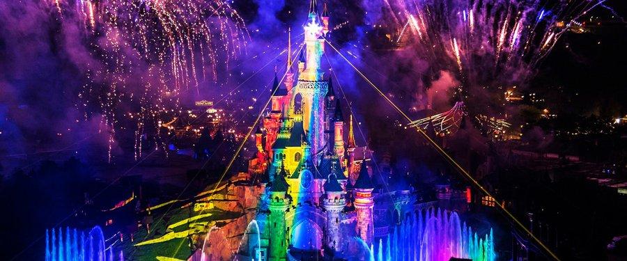 dlp magical pride