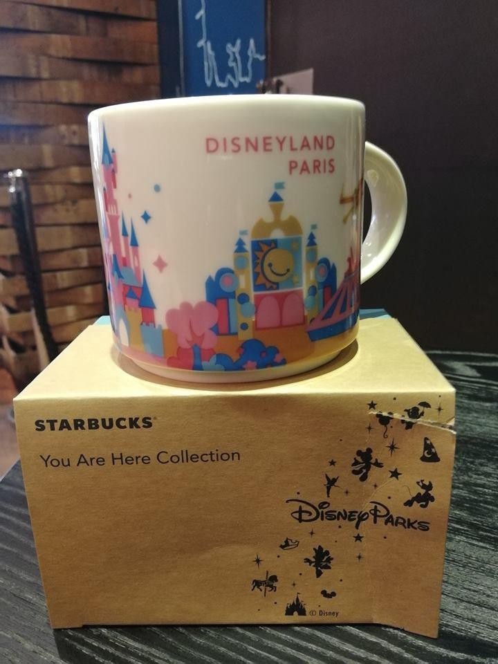 Super Exclusieve Disney-mokken verkrijgbaar bij Starbucks   Disney Magic XZ-84