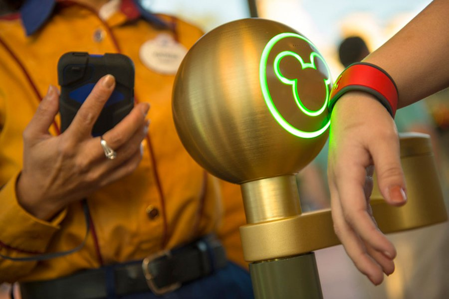 Fastpass digital
