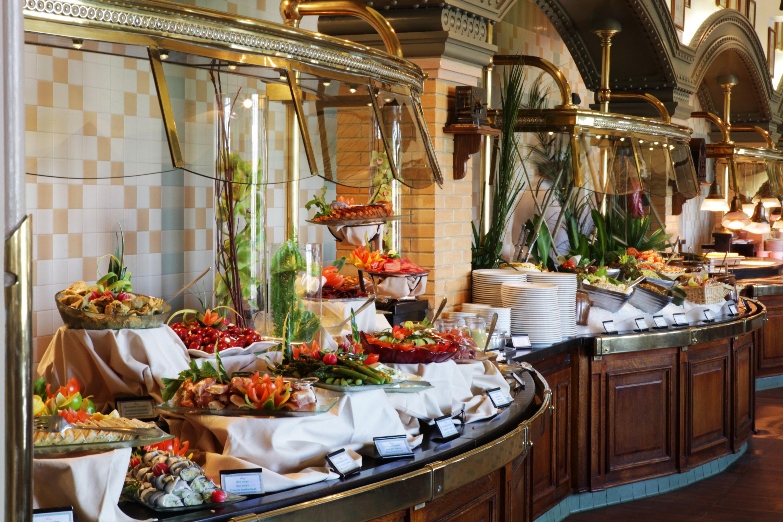 Healthy Restaurants In Western New York