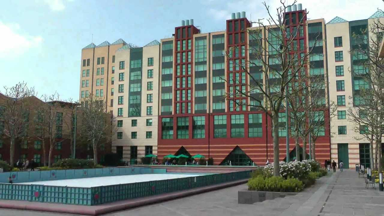 Disney 39 s hotel new york disneyland paris disney magic for Hotel new york
